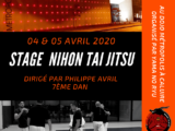 Stage du 04 et 05 avril